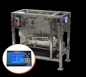 Analyseur de viscosité à température de référence