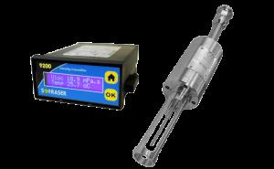 viscosimetre de process MIVI 9200