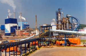 Controle des combustibles de très haute viscosité
