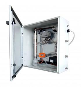Thermoset-LT analyseur en ligne de viscosité à température de référence