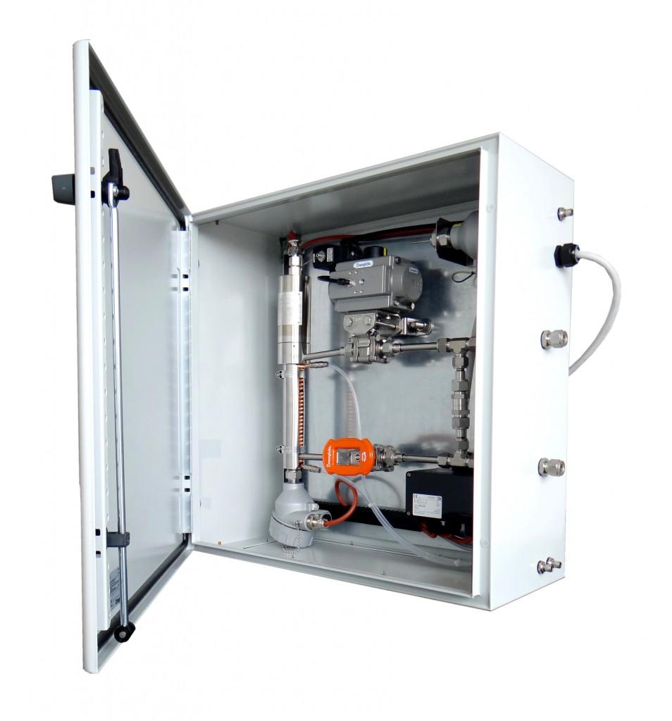 Sofraser Thermoset-LT, analyseur de viscosité à température de référence